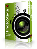 PhotoStage Slideshow Software 4.09